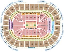 Amway Center Seating Chart Disney On Ice Nba Basketball Tickets