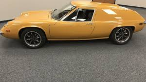1969 Lotus Europa for sale near Flowery Branch, Georgia 30542 ...