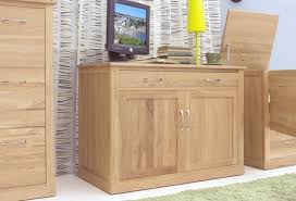 oak hidden home office. Mobel Oak Hidden Home Office