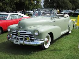 Chevrolet Fleetmaster - Wikipedia
