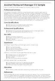 Program Manager Resume Examples Example Of Project Manager Resume Skinalluremedspa Com