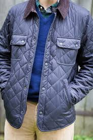 Quilted Jacket | A Southern Drawl & barbour jacket, fall fashion, fall style, born shoes, born booties,  comfortable Adamdwight.com