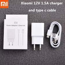 Cáp Sạc Nhanh Xiaomi 18W QC 3.0 Redmi Note 8 Cáp Sạc Type C Chính Hãng Cho  Mi 8 9 Se 9T K20 Pro Redmi Note 7 8 8T 8 Pro