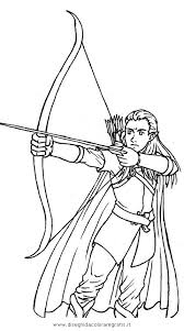 Small Picture Lord of the Rings 88 Movies Printable coloring pages