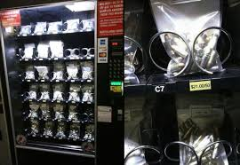Safety Glasses Vending Machine Stunning Ammo Vending Machine The Firearm BlogThe Firearm Blog