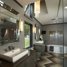 Modern Luxury Bathrooms D On Design