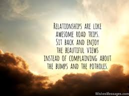Beautiful Relationship Quotes For Him Best of Relationship Quote For Him And Her Enjoy Togetherness Hover Me