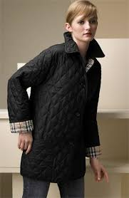 48 best Burberry stuff images on Pinterest | My style, Burberry ... & Quilted Barn Jacket by Burberry Adamdwight.com