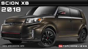 2018 scion models. interesting scion 2018 scion xb review rendered price specs release date and scion models