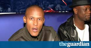 Cult heroes  Canibus     s madcap artistry makes him one of hip hop     s     Cult heroes  Canibus     s madcap artistry makes him one of hip hop     s greats   Music   The Guardian