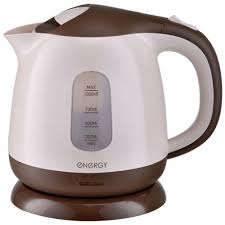 Отзывы на Электрический <b>чайник Energy E-275</b>, белый ...