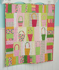 117 best Basket Quilts images on Pinterest   Basket, Beautiful and ... & Baskets Adamdwight.com