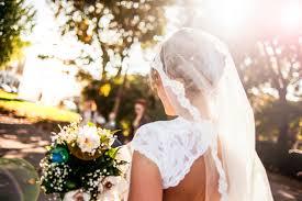 Tips Weetjes En Tradities Rond De Bruidssluier Wedding Planetnl