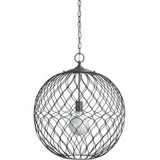 crate and barrel portico chandelier view full size