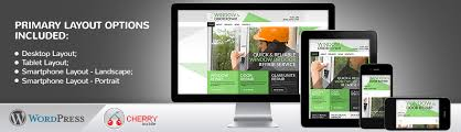 Template Websites Gorgeous Website Template 48 Windows Door Repair Custom Website Template