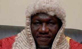 FCT Chief Judge Appointed As NJI Administrator