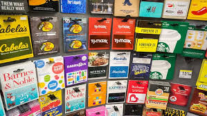 gift card scams are getting more