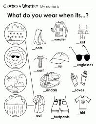1000+ ideas about Weather Worksheets on Pinterest | Worksheets ...