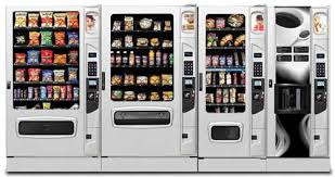 Wittern Vending Machines Simple USelectIt Readies Exhibit For October's ACE Latest Vending
