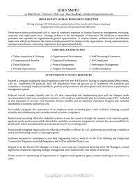 Simply Hr Director Cv Shockingr Manager Resume Format Templates Best