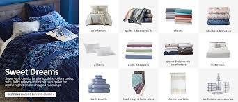 Bed & Bath   Comforter Sets and Bathroom Accessories   JCPenney