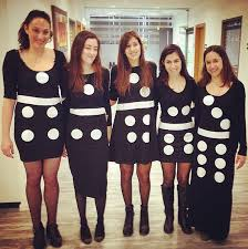 Office halloween ideas Decorations 11 Dominoes Mashable 21 Officeappropriate Halloween Costumes For The Company Party