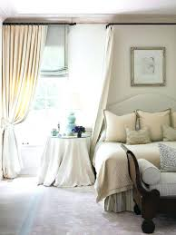 bed end table. Bedroom End Table Skirted Ideas . Bed