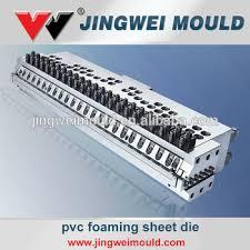 l200 foam sheet l200 foam pvc crust foam die for foam board machine buy foam