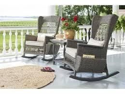 Paula Deen Outdoor Furniture