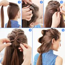 Pretty Girls Hairstyle cute girls hairstyles 2017new hairstyle for girl android apps 8728 by stevesalt.us