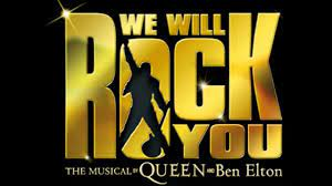 See more of we will rock you le musical on facebook. We Will Rock You The Musical Full Original Improved Audio Youtube