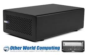 Owc Pcie Thunderbolt Card Compatibility Chart Owc Introduces Mercury Helios Pcie Thunderbolt Expansion Chassis
