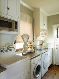 Laundry In Kitchen Janice Stone Thomas Hgtv