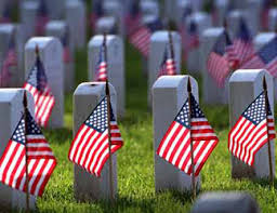 Image result for american flag memorial day photo