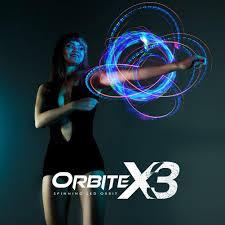 Emazing Lights Canada Orbite X3 4 Light Rave Toy Light Up Led Orbit Emazinglights