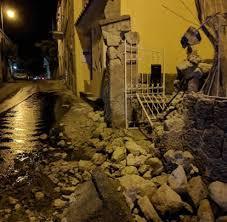 Risultati immagini per ischia terremoto