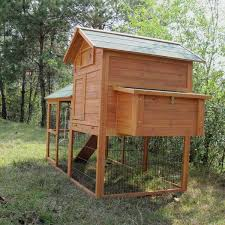 Simple Chicken Coop Design 12 Simple Chicken Coop Plans You Should Consider For Your