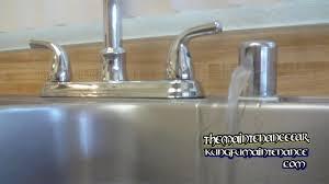 Both Sinks Clogged Garbage Disposal Inianwarhadi