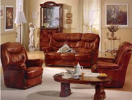 Traditional Style Living Room Furniture Colour Full Fabric Sectional Carpet Tuscan Style Living Room