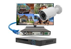 Image Delton These Ip Systems Start With The Network Video Recorder And Allow You To Choose Each Camera Individually To Build Your Own System Megapixall Build Your Own Ip Camera System