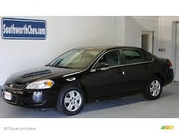 2010 Black Chevrolet Impala LS #32467105 | GTCarLot.com - Car ...