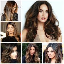 Dark Hair Style hair highlights 2016 haircuts hairstyles 2016 and hair colors 7138 by wearticles.com
