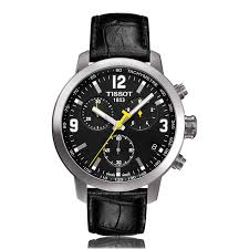 tissot couturier t0356271605100 the watch gallery tissot prc 200 automatic stainless steel black mens watch t055 427 16 057 00