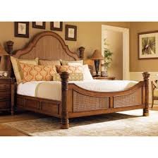 Tommy Bahama Dining Room Set Tommy Bahama Home Beach House Bedroom Set Furniture Wicker Table
