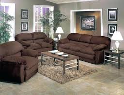 dark brown couch living room beautiful how to decorate a with couches color ideas light c