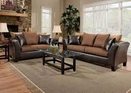 gray living room furniture sets. lanzo 2 pc living room chocolate gray living room furniture sets i