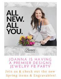 Premier Designs Party Joannas Premier Designs Fb Party By Bridgette Fluharty