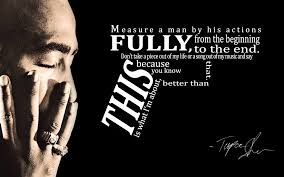 Tupac Quotes Wallpaper Group 30 Download For Free