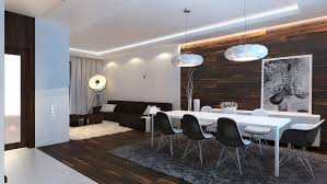 dining room great concept glass dining table. Simple Great Modern Dining Sets In Black And White Theme With Side Chair Made Of   Throughout Room Great Concept Glass Table O