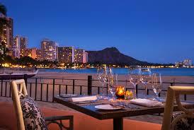 Dining In Honolulu